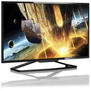 PHILIPS 31.5 INCHES IPS-LED Monitor BDM3201FD WITH SPEAKER