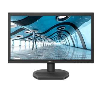 PHILIPS 191S8LHSB2 BLUE MODE 18.5 INCHES MONITOR