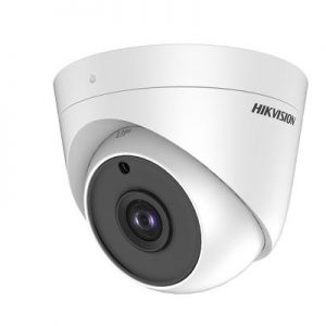 Hikvision DS-2CE56H0T-ITPF5 MP Turret Camera