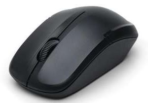 DELUX M136GX+G27UF WIRELESS OPTICAL MOUSE