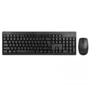 DELUX K6300G+M138GX MOUSE AND KEYBOARD COMBO