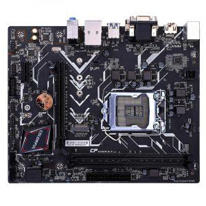 Battle Axe C.B360M-HD Pro v20 Motherboard