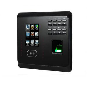 Zkteco MB460 Face and Fingerprint Biometric Reader and Acess Control