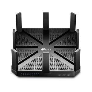 TP-Link Archer C5400 Wireless Tri-Band MU-MIMO Gigabit Router