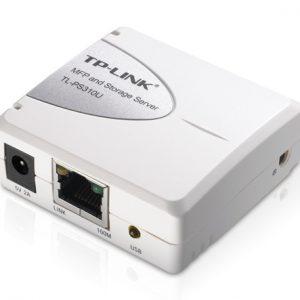 TP-LINK TL-PS310U Single USB2.0 port MFP Print and Storage server