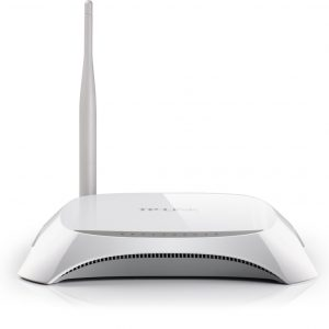TP-Link TL-MR3220 3G/4G Wireless N Router Original