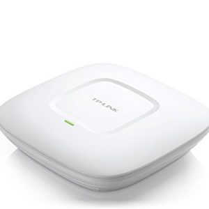 TP-Link EAP 115 N300 Wireless Wi-Fi Access Point – Supports 802.3af PoE, Ceiling Mount