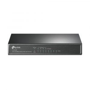 TP- Link TL-SF1008P 8-Port 10/100Mbps Desktop Switch with 4-Port PoE Original