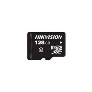 Hikvision 128GB Micro SDXC Memory Card [DS-HS-TF-L21-128G] w/ Adapter