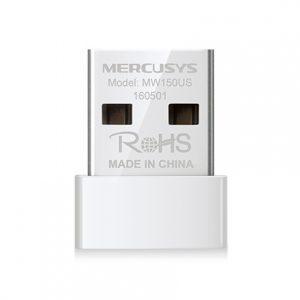 Mercusys MW150US Wireless Nano USB Adapter