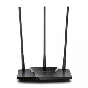 Mercusys MW330HP 300Mbps High Power Wireless N Router