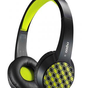 S100 Bluetooth Multi-Style Headset – Black