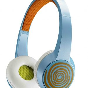 S100 Bluetooth Multi-Style Headset – Blue