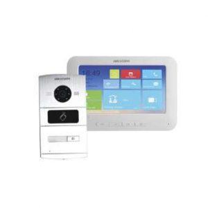 Hikvision DS-KIS601 IP Video Intercom Kit