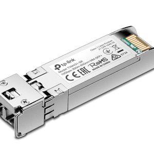 TP LINK TXM431-SR 10GBase-SR SFP+ LC Transceiver