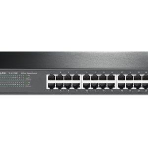 TP-Link TL-SG1024D 24 Port Desktop Gigabit Switch Hub original