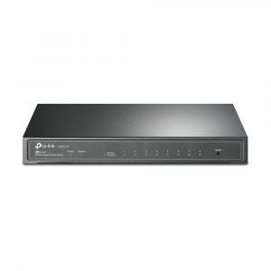 TP-Link T1500G-8T (TL-SG2008) JetStream 8-Port Gigabit Smart Switch original