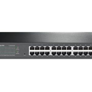 TP-Link TL-SG1024DE 24-Port Gigabit Easy Smart Switch original